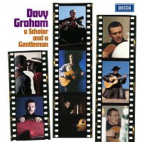 Davy Graham – Davy Graham (A Scholar and A Gentleman)