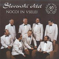 Slovenski oktet – Slovenski oktet Nocoj in vselej
