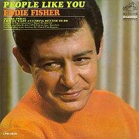 Eddie Fisher – People Like You