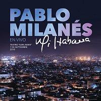 Pablo Milanés – Mi Habana [En Vivo Desde La Habana, Cuba]