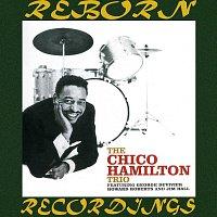 Chico Hamilton – Chico Hamilton Trio (HD Remastered)