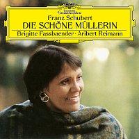 Přední strana obalu CD Schubert: Die schone Mullerin, D. 795
