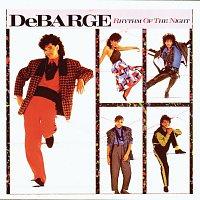 DeBarge – Rhythm Of The Night