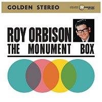 Roy Orbison – The Monument Album Collection