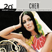 Cher – 20th Century Masters: The Millennium Collection: Best Of Cher