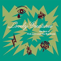Nick Cave & The Bad Seeds – Lovely Creatures - The Best of Nick Cave and The Bad Seeds (1984-2014)