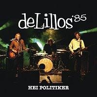 deLillos – Hei Politiker [e-release]