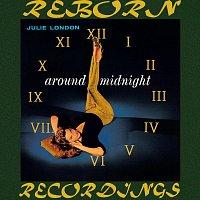 Julie London – Around Midnight (HD Remastered)