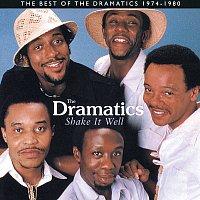The Dramatics – Shake It Well: The Best Of The Dramatics 1974 - 1980
