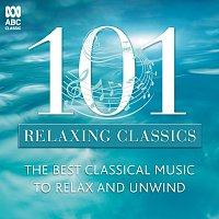 Různí interpreti – 101 Relaxing Classics