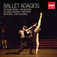 London Symphony Orchestra, André Previn – Ballet Adagios