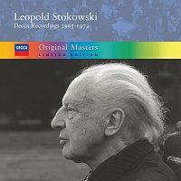 Leopold Stokowski – Leopold Stokowski: Decca Recordings 1965-1972 - Original Masters