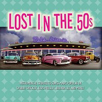 Chris McDonald – Lost In The Fifties