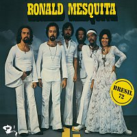 Ronald Mesquita – Brésil 72