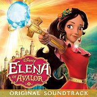 """""""Elena Of Avalor"""" Cast – Elena of Avalor [Original Soundtrack]"""