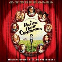 Various Artists.. – A Prairie Home Companion (Original Motion Picture Soundtrack)