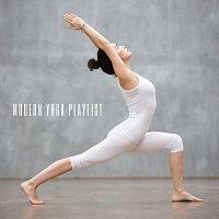Modern Yoga Playlist
