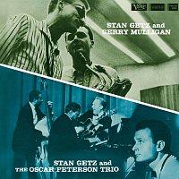 Stan Getz, Gerry Mulligan, The Oscar Peterson Trio – Stan Getz And Gerry Mulligan/Stan Getz And The Oscar Peterson Trio