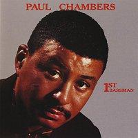 Paul Chambers – 1st Bassman