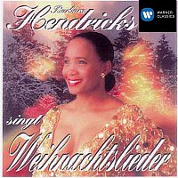 Barbara Hendricks – christmas songs