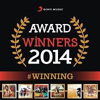 A.R. Rahman, Jaswinder Singh, Shiraz Uppal – Award Winners 2014: #Winning
