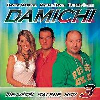 DaMiChi – Nejvetsi italske hity 3