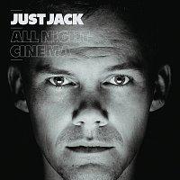 Přední strana obalu CD All Night Cinema [International Version]