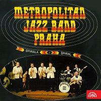 Eva Svobodová, Metropolitan Jazz Band Praha – Spiral (Spirála)