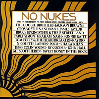 Crosby, Stills & Nash – No Nukes - The Muse Concerts for a Non-Nuclear Future