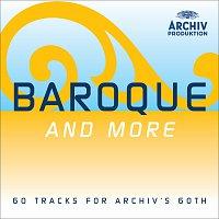 Karl Ristenpart, August Wenzinger, John Eliot Gardiner, Trevor Pinnock – Baroque and More