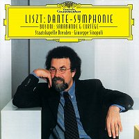 Staatskapelle Dresden, Giuseppe Sinopoli – Liszt: Dante-Symphony; Busoni: Sarabande & Cortege