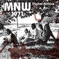 Přední strana obalu CD MNW Digital Archive 1971