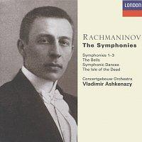 Royal Concertgebouw Orchestra, Vladimír Ashkenazy – Rachmaninov: The Symphonies etc.
