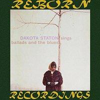 Dakota Staton – Dakota Staton Sings Ballads and the Blues (HD Remastered)