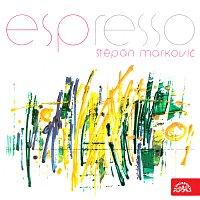 ESP Štěpána Markoviče – Espresso