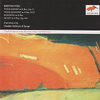 Chamber Orchestra of Europe, Wind Soloists – Beethoven: Sextet, Op.71; Octet, Op.103; Quintet, H19