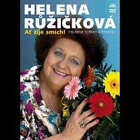 Helena Růžičková – Ať žije smích! / oblíbené scénky a písničky