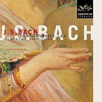Igor Kipnis – Bach: Harpsichord Partitas Nos. 3, 5 & 6