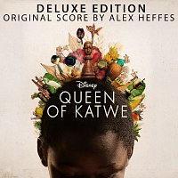 Různí interpreti – Queen of Katwe [Original Motion Picture Soundtrack/Deluxe Edition]