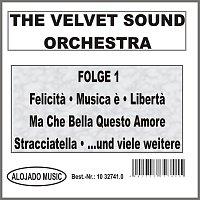 The Velvet Sound Orchestra – The Velvet Sound Orchestra Folge 1
