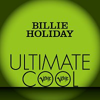 Přední strana obalu CD Billie Holiday: Verve Ultimate Cool