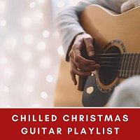 Arlo Vega, Lucas Silver, Aleko Nunez, Daniel Flowers, Luke Gaul, Dario Solaire – Chilled Christmas Guitar Playlist