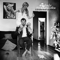 Přední strana obalu CD Balada pro Bardotku