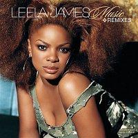 Leela James – Music
