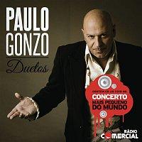 Paulo Gonzo – Duetos Concerto Mais Pequeno do Mundo