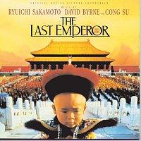 Různí interpreti – The Last Emperor Original Soundtrack
