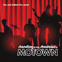 Přední strana obalu CD Standing In The Shadows Of Motown
