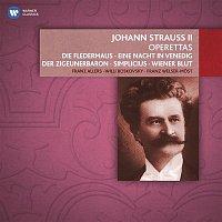 Strauss: Operettas – Strauss: Operettas