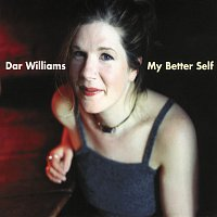 Přední strana obalu CD My Better Self