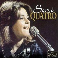 Suzi Quatro – The Gold Collection
